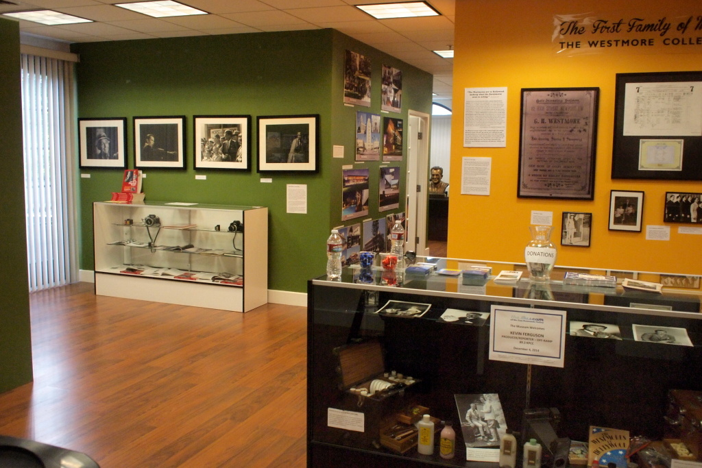 The Museum of the San Fernando Valley tells the story of the large suburb with photography, artifacts and artwork.