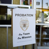 The Los Angeles County Probation Department's administrative offices are located in Downey.