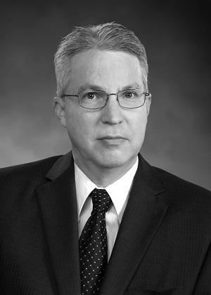 Peter Langman is psychologist who's studied school shootings since 1999.