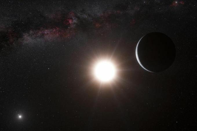 Alpha Centauri B