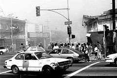 1992 L.A. Riots -- What do you remember?