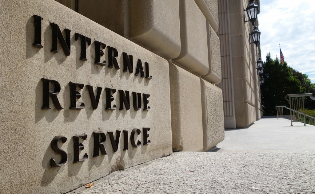 Justice Department Settles With Tea Party Groups After IRS Scrutiny