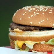 Government Backs TV Adverts To Promote Healthier Eating