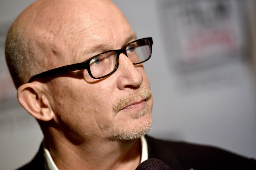 The latest filmmaker from documentary filmmaker Alex Gibney is an examination of cyber warfare.