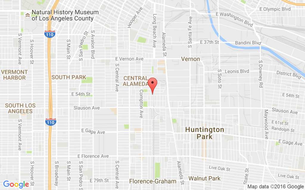 Huntington Park officers shooting of homeless man under