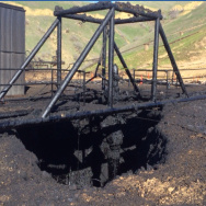Aliso Canyon gas well SS-25