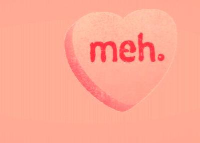 Photo: Anti-Valentine's Day