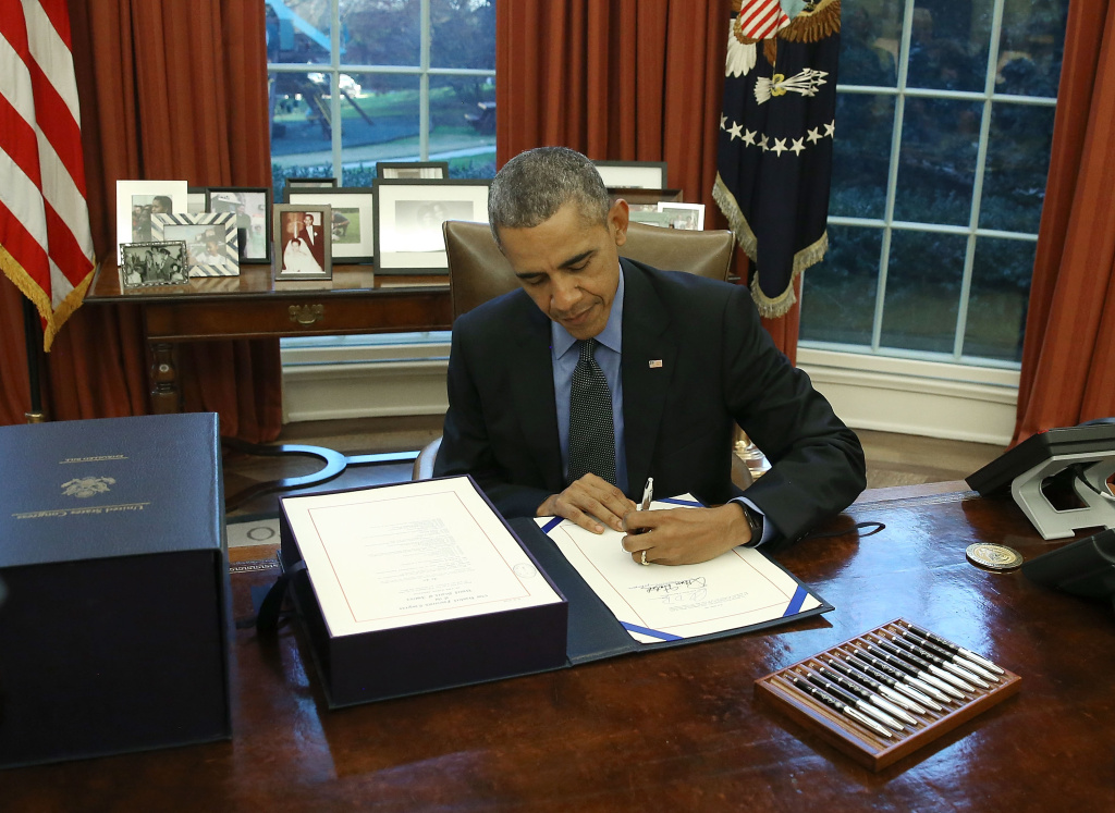Meng just successfully passed a bill by unanimous consent and with President Obama's final signature that strips from federal law the term used historically to describe Asian Americans.