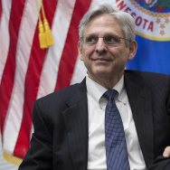 Supreme Court Nominee Judge Garland Meets With Democratic Lawmakers On Capitol Hill