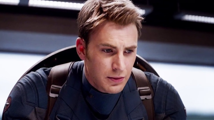 Captain America: The Winter Soldier - Official Trailer (2014) [HD] Chris Evans