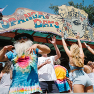 Topanga Days Country Fair | Topanga, California