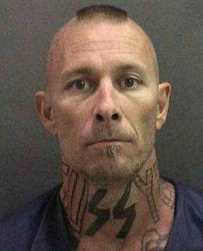 An Orange County judge sentenced white supremacist Billy Joe Johnson to death for murder.