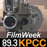 FilmWeek on AirTalk