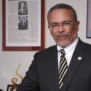 Dr. David Carlisle, President, Charles Drew University