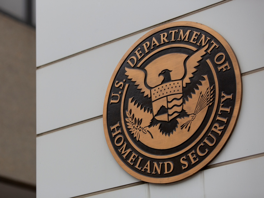 A federal judge blocked further the implementation of a rule issued last year by the Department of Homeland Security.