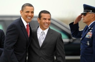 President Barack Obama is looking to fill out his Cabinet, but is Los Angeles Mayor Antonio Villaraigosa on the short list?
