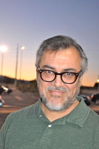 Gilbert Hernandez