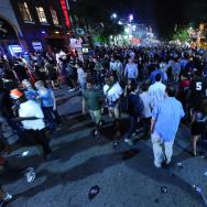 Austin Celebrates the 2012 SXSW Music, Film + Interactive Festival