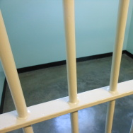 jail prison cell bars
