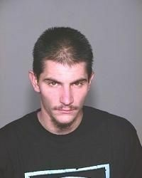 Rickie Lee Fowler, alleged arsonist suspected of setting 2003 Old Fire.