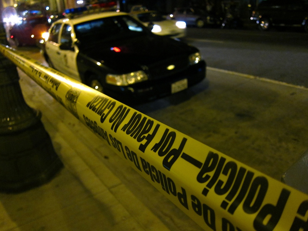 Police Chief Charlie Beck and the Police Commission disagree over whether a recent officer-involved-shooting was within the LAPD's policy, reports the Los Angeles Times.