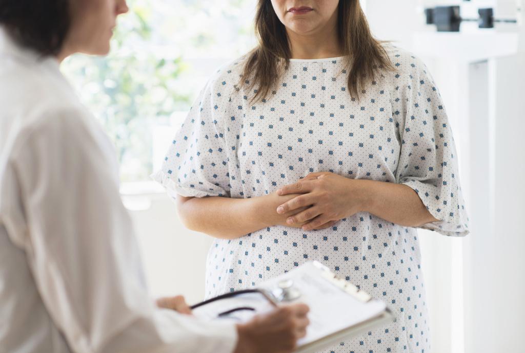 Are pelvic exams pointless?