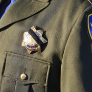 CHP Officers Killed