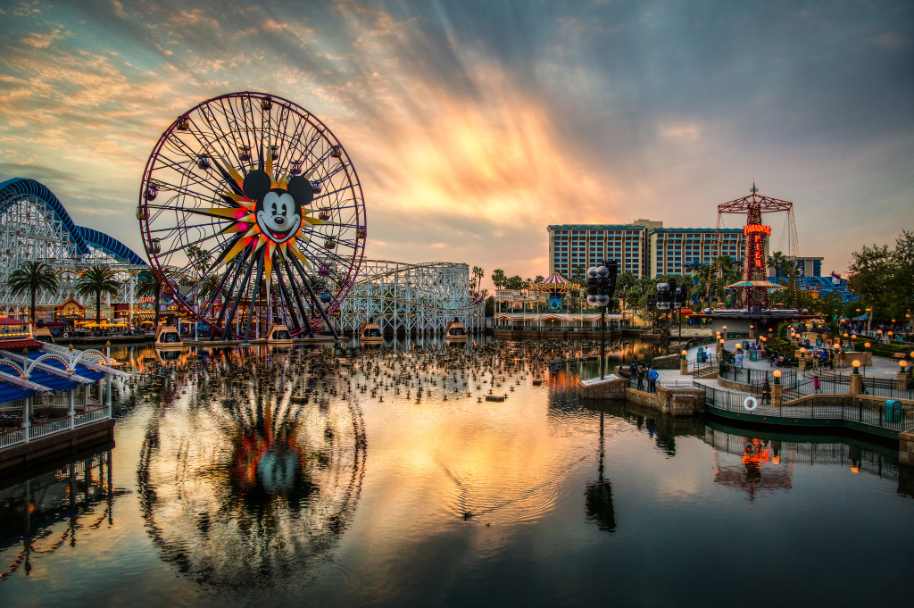 """""""Theme parks are considered genuine economic development opportunities,"""" said Dave Swenson, an economist at Iowa State University, before adding that the issue of economic impact and admissions taxes are somewhat unrelated."""