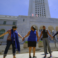 LA Riots Remembrance