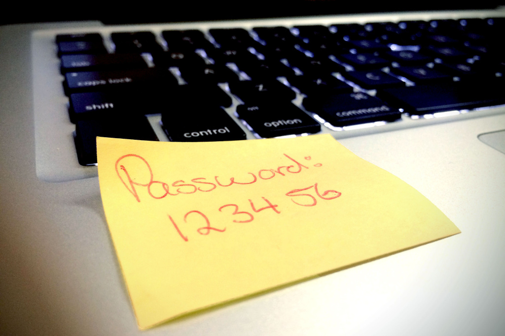 "SplashData has released its annual list of the 25 worst Internet passwords. And it's not hard to guess the number one worst password: ""123456."""