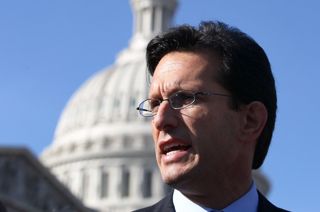 The surprise election defeat of House Majority Leader Eric Cantor by a Tea Party candidate is being interpreted by some observers as the end of immigration reform hopes for the near future. The Virginia Republican had supported piecemeal immigration legislation.