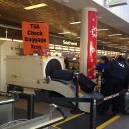 LAX Shooting Ciancia TSA