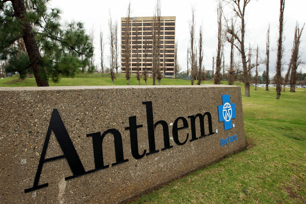 In a class action lawsuit, the consumer group Consumer Watchdog alleges that Anthem Blue Cross intentionally misled customers.