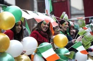 Celebrating St Patrick's Day; what's for dinner?