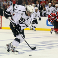 2012 Stanley Cup Finals - Los Angeles Kings v New Jersey Devils