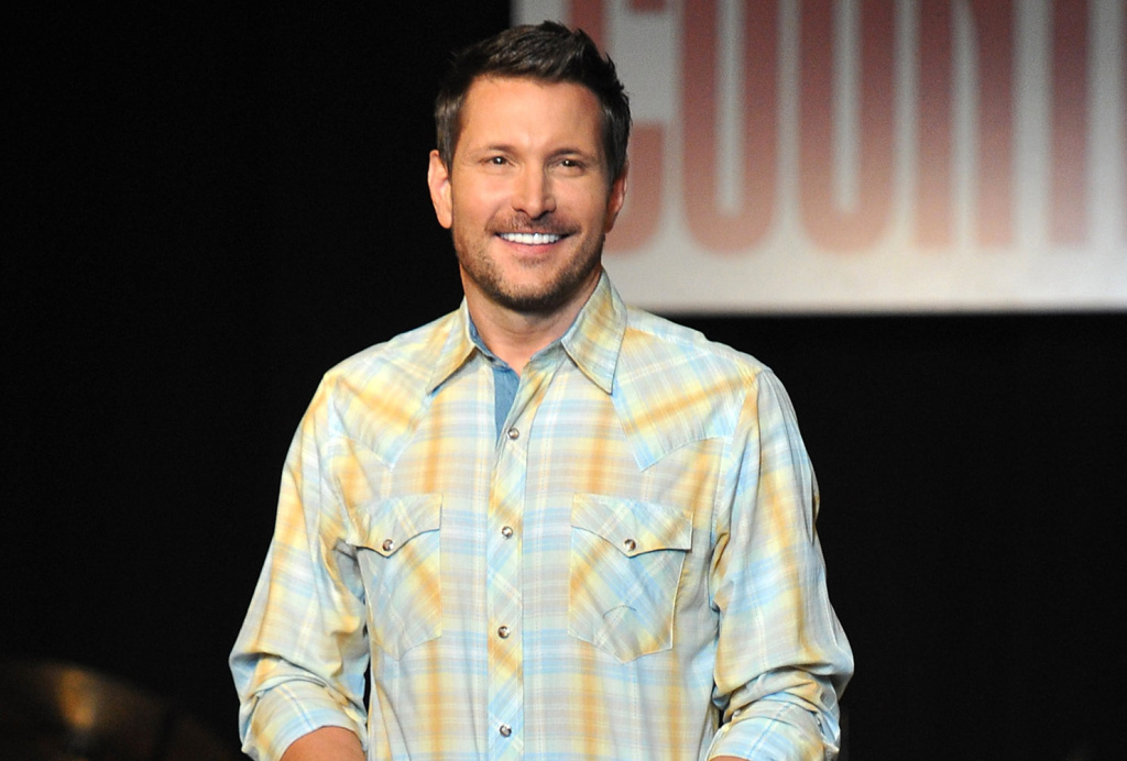 Country singer Ty Herndon came out this week as gay, which is still a big deal in the traditionally conservative world of country music.