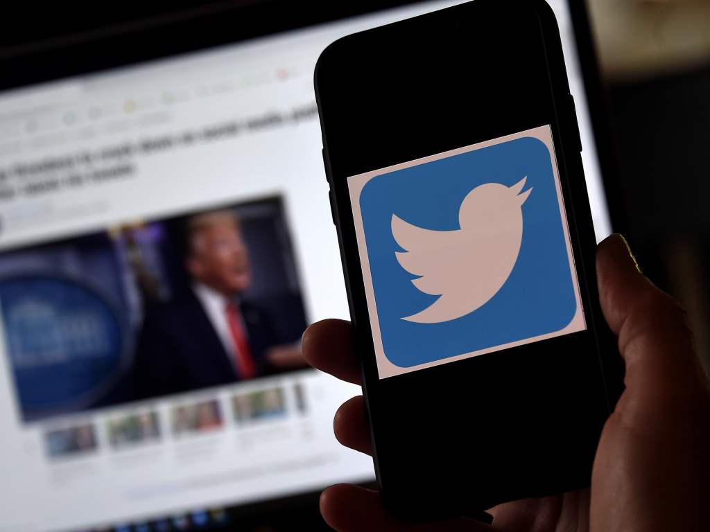 Twitter says it will crack down on attempts to undermine faith in the November election or incite unrest.