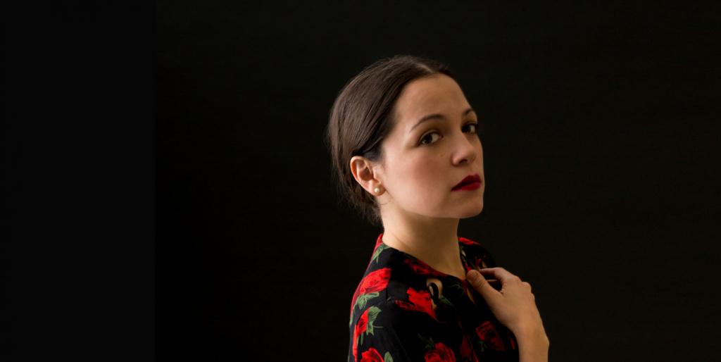 Music artist Natalia Lafourcade