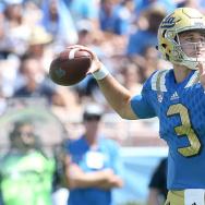 UCLA's Josh Rosen