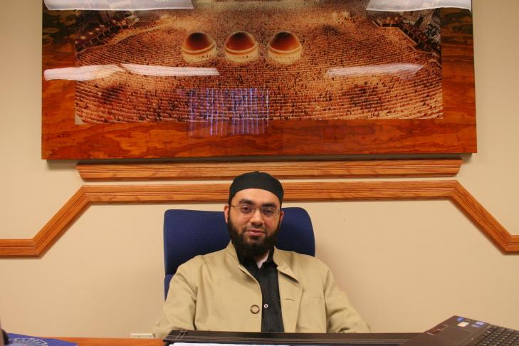 Shaykh Mustafa Umar