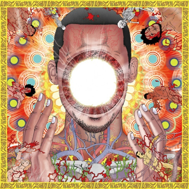 Flying Lotus -