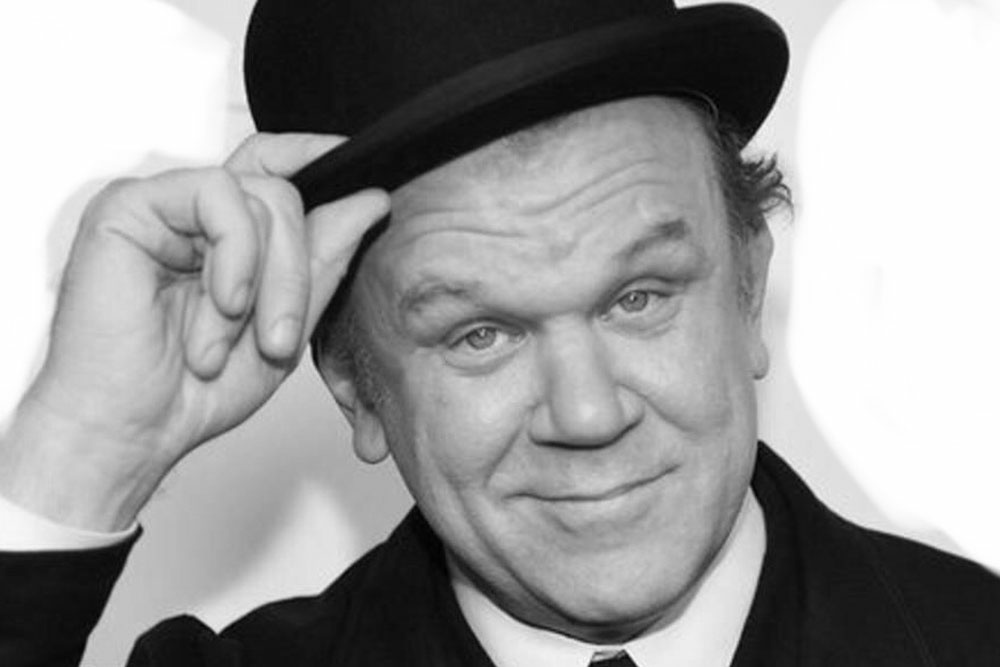 Actor John C. Reilly