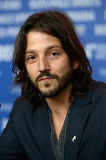 Director Diego Luna