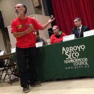 Arroyo Seco Homelessness
