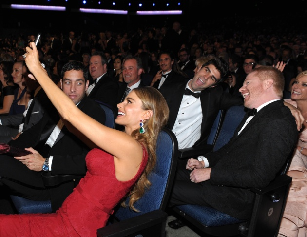 65th Primetime Emmy Awards - Audience