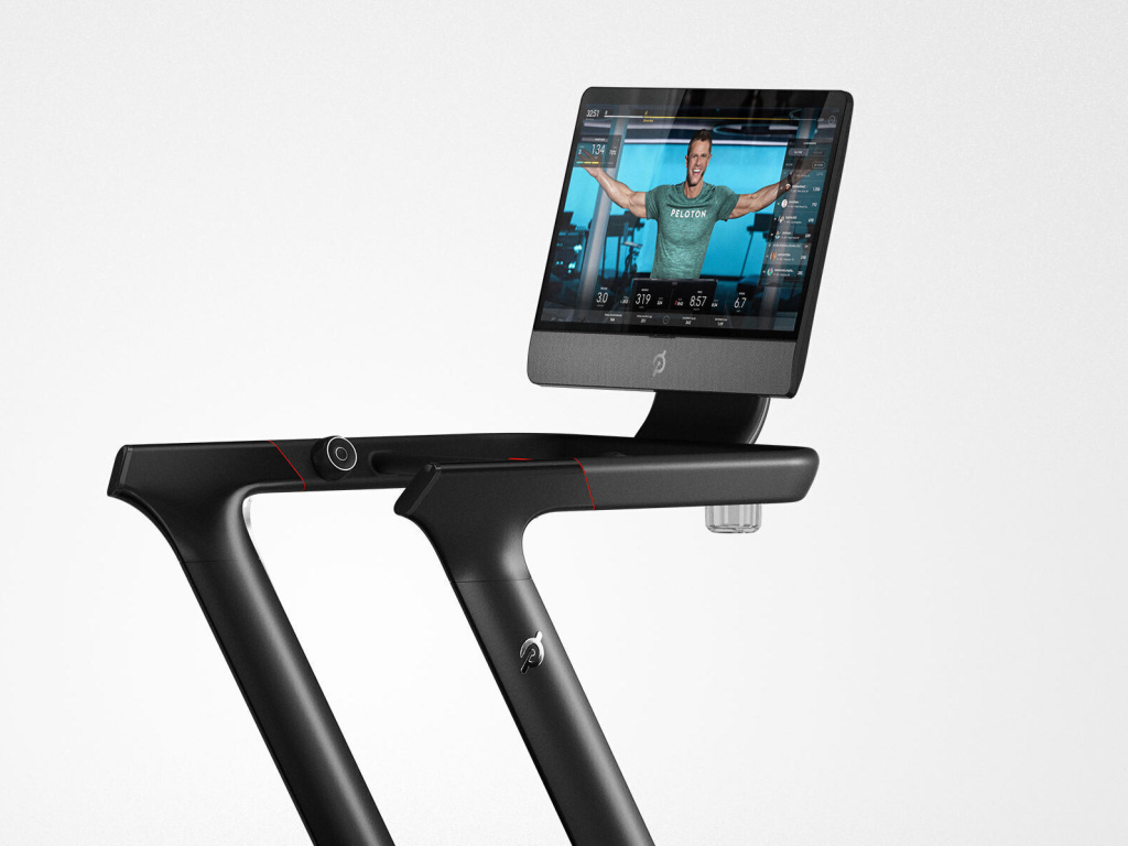 Hackers can access a Peloton user's bike camera, microphone and screen, McAfee reported.