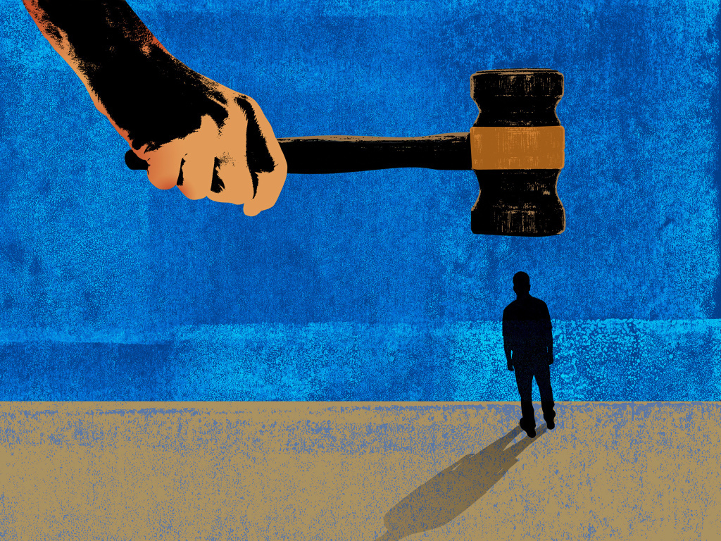 'This was a colossal screw-up': A close look at a case dismissed for misconduct