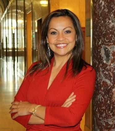 The Daily News looks at Latinas running for the Los Angeles City Council in 2013. Above, Ana Cubas, a candidate for the Ninth District.