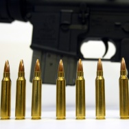 Similar Weapons And Ammunition Used By the Sniper In the D.C. Area