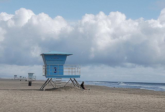 Huntington State Beach Advisory Ends
